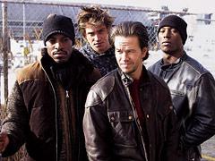 Tyrese, Mark Wahlberg, ...