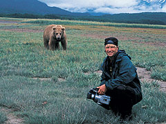 Timothy Treadwell, Grizzly Man
