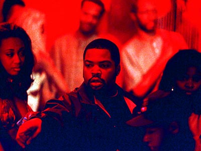 Ice Cube, The Players Club
