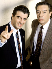 Chris Noth, Jerry Orbach, ...