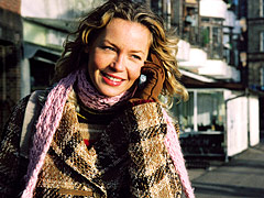 Connie Nielsen, Brothers
