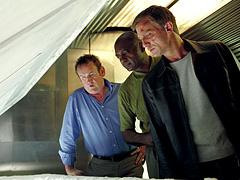 Colm Meaney, Daniel Craig, ...