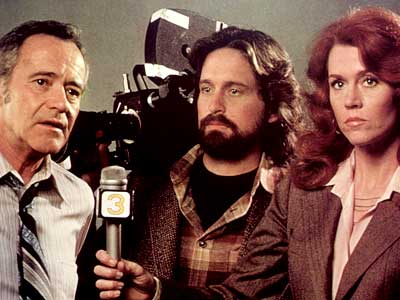 Jane Fonda, Jack Lemmon, ... | Jane Fonda and Michael Douglas are a reporting team who secretly film and uncover some hush-hush news about a power plant. Wait! Unsafe nuclear power…