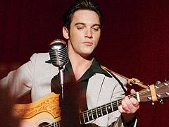Jonathan Rhys Meyers, Elvis (TV Show - 2005)