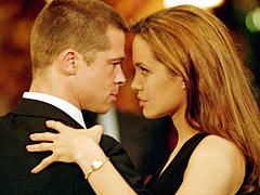 Brad Pitt, Angelina Jolie, ...