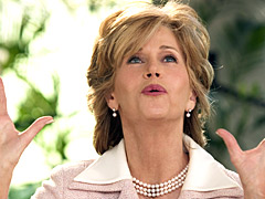 Jane Fonda, Monster-in-Law