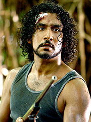 Lost, Naveen Andrews