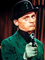Frank Gorshin, Batman