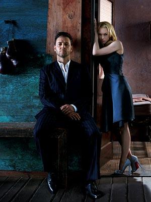 Russell Crowe, Renee Zellweger