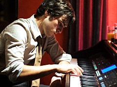 Romain Duris, The Beat That My Heart Skipped