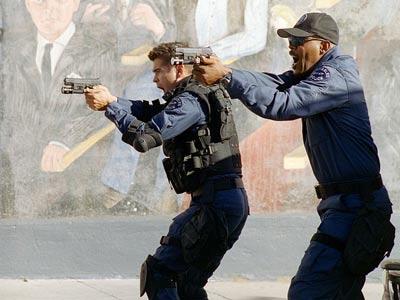 Colin Farrell, Samuel L. Jackson, ...