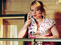 Hilary Duff, The Perfect Man