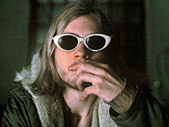 Michael Pitt, The Last Days