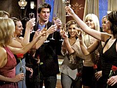 The Bachelor: Charlie