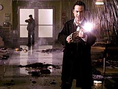 Keanu Reeves, Constantine