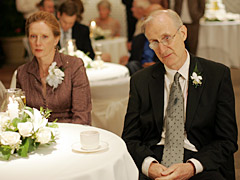 Frances Conroy, James Cromwell, ...