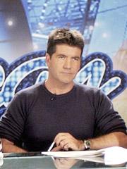 Simon Cowell, American Idol