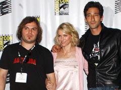 Jack Black, Naomi Watts, ...