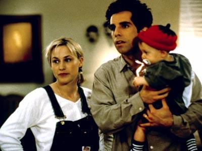 Ben Stiller, Patricia Arquette, ...