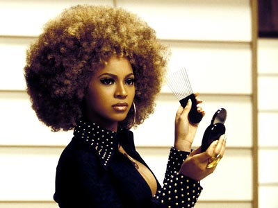 Beyonce Knowles, Austin Powers in Goldmember