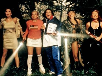 Emma Bunton, Spice Girls, ...