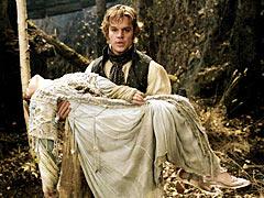 Matt Damon, The Brothers Grimm