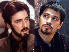 Al Pacino, Jay Hernandez, ...
