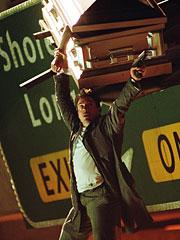 Robert Downey Jr., Kiss Kiss, Bang Bang