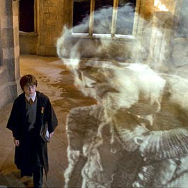 John Cleese, Daniel Radcliffe, ...
