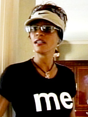 Whitney Houston, Being Bobby Brown