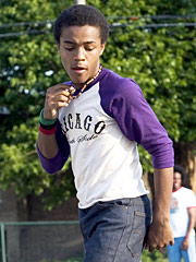 Bow Wow, Roll Bounce