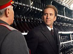 Nicolas Cage, Lord of War