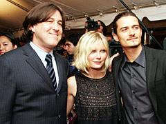Cameron Crowe, Kirsten Dunst, ...