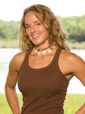 Cindy Hall, Survivor: Guatemala