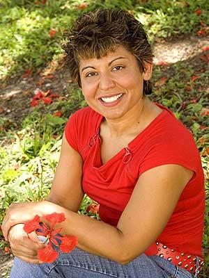 Lydia Morales, Survivor: Guatemala