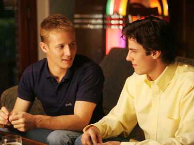 Sean Faris, Will Estes, ...