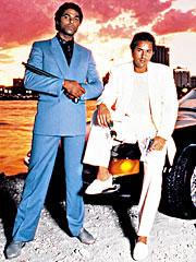 Don Johnson, Miami Vice, ...