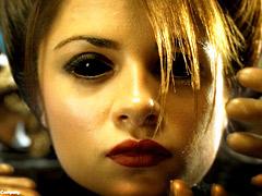 Stephanie Leonidas, MirrorMask