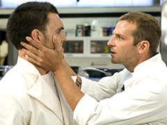 Owain Yeoman, Bradley Cooper, ...