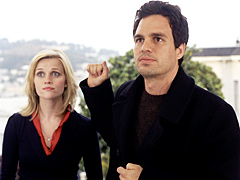 Mark Ruffalo, Reese Witherspoon, ...