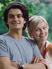 Kirsten Dunst, Orlando Bloom, ...