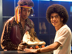 Nick Cannon, Roll Bounce