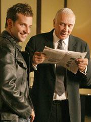 Bradley Cooper, Frank Langella, ...