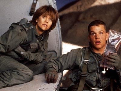 Meg Ryan, Matt Damon, ...