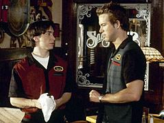 Justin Long, Ryan Reynolds, ...