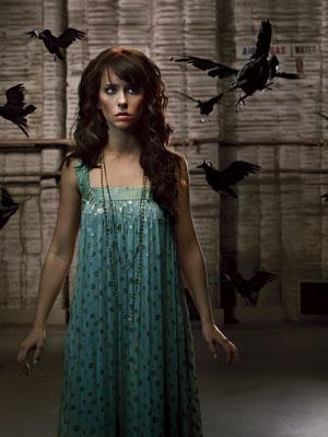 Jennifer Love Hewitt, Ghost Whisperer
