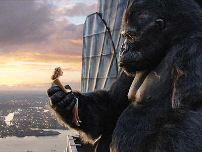 King Kong (Movie - 2005)