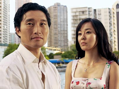 Yunjin Kim, Lost, ...