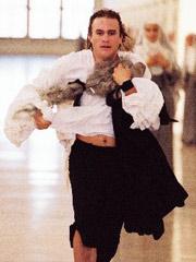 Heath Ledger, Casanova