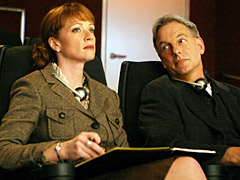 Mark Harmon, Lauren Holly, ...